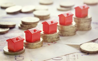 UK Homes Gain £44 In Value Daily